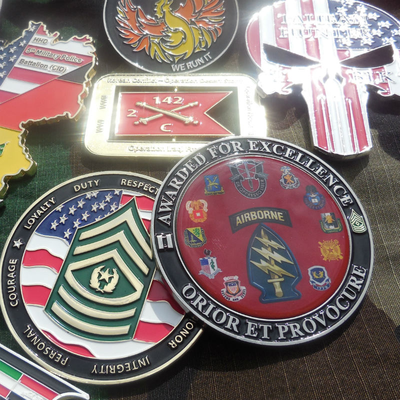 army-unit-coins